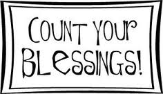 """""""Count Your Blessings"""""""