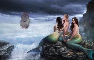 siren song odyssey