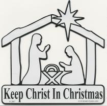 KeepChrst